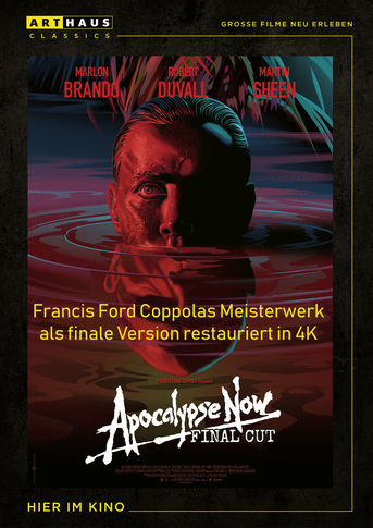 "SPECIAL: ""Apocalypse Now"" - Final Cut"
