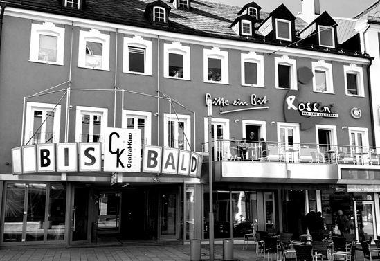 Kino Hof Programm